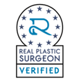 REAL PLASTIC SURGEON VERIFIED
