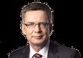 Thomas de-Maiziére - Bundesminister der Verteidigung