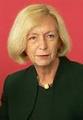 Johanna Wanka - Bundesministerin für Bildung und Forschung