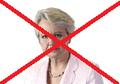 Annette Schavan (war einst Bundesministerin für Bildung und Forschung, flog wegen Betrugs)