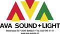AVA Sound + Light