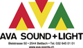 AVA Sound + Light