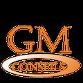 logo crée en février 2015 pour un cabinet d'expertises.