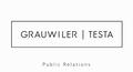 Pressemitteilung für Grauwiler I Testa PR