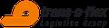 Transoflex Lagerhalle von Schwemm Zelte- und Hallenvertrieb GmbH