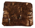 getriebenes Kupferblech