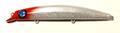 111-Red head aluminum flake
