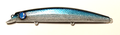 112-Sardine aluminum flake