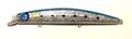 110-Clear sardine glitter