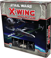 Star Wars - X Wing, le jeu de figurines