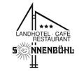 Logo Landhotel Sonnenbühl
