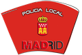 CURSO POLICIA LOCAL  MADRID