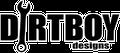 DIrtboy braccialetti in gomma moto copertone motocross road