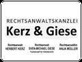 Rechtsanwaltskanzlei Kerz & Giese
