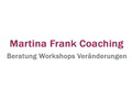 Martina Frank Coaching