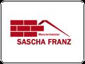 Maurermeister Sascha Franz