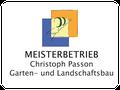 Christoph Passon - Garten- und Landschaftsbau