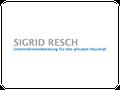 Sigrid Resch - Unternehmensberatung für den privaten Haushalt