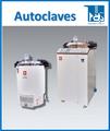 Autoclaves para laboratorio Proquisur