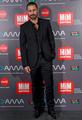 Hugo Silva de VRL | PACO VARELA en los Premios MIM. 28 Noviembre 2016.