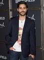 Miguel Diosdado de PACO VARELA en la presentación del fashion film 'Keep in touch' Springfield. 17 Noviembre 2015.