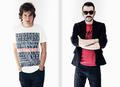 Camisetas MALASAÑA FUN y ACANTO de PACO VARELA en INTIMATELYMAGAZINE.com. Noviembre 2015.