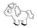 Pferd 1