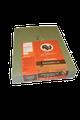 Groene ondervloerplaten 4 mm Parketmann | geperste houtvezels | Niet geschikt voor Contactgeluid reductie van 10 dB | Niet geschikt voor vloerverwarming: warmteweerstand +- 0,066 m²K/W | Zeer geschikt onder laminaatvloeren