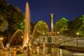 Friedensengel München by Tour-X.de