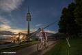 24h MTB Rennen 2015 Olympiapark München by Tour-X.de