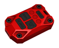 Injection Fob (Wrangler JK) RED