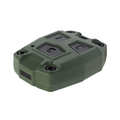 Injection Fob (2008-2018 FJ Cruiser) ARMY GREEN