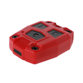 Injection Fob (2008-2018 FJ Cruiser) RED