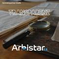 Transparenz - Arbistar 2.0