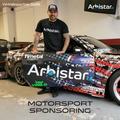Sponsoring Motorsport, Arbistar 2.0
