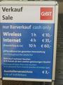 CeBIT 2012  Nicht billig, sondern schäbig. In jeder Hinsicht.
