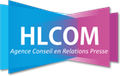 HLCom, relations presse IT, partenaire France