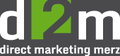 D2M Direct Marketing Allemagne, partenaire allemand