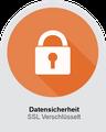 Datensicherheit SSL Verschlüsselt
