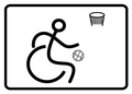 ROLLSTUHLBASKETBALL