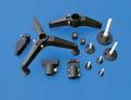 SYSTEM PLAST Maschinenfüsse & Förderkomponente