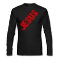 JESUS (rot)