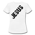 JESUS (schwarz)