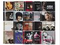 Musik CD's [ rb ]