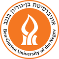 Ben-Gurion University of the Negev - Israel