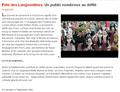 20110816 - LT - Langoustines