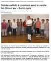ADV - 2012 - 0402 - OF - Ceilidh - Port-Louis