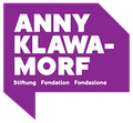 Anna Klawa Morf Stiftung Zürich