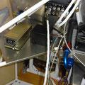Transponder und Stand by Batterie
