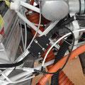 Sub D Stecker für Engine Sensors